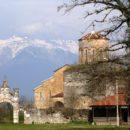 Моквский храм (Абхазия)