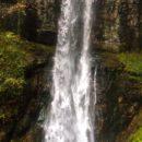 Водопад Гигант (Великан) (Абхазия)