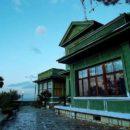 Дача Сталина в Холодной Речке (Абхазия)