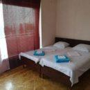 Гостиница «СТРАНА ДУШИ» Сухум ул. Акиртава № 26