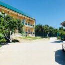 Гостевой дом «БУГЕНВИЛИЯ» Новый Афон Сухумское шоссе № 1621