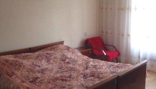 Квартира посуточно в Гагре на ул. Абазгаа № 35/7