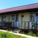 Гостевой дом в селе Приморское на ул. Шаумяна 53 Б