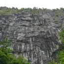 Юпшарский каньон или «Каменный мешок»