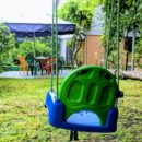 Гостевой дом «В гостях у АЗЫ» Цандрипш ул. Нагорная № 22