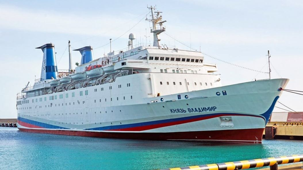Морское сообщение между Россией и Абхазией отменено до конца 2020 года