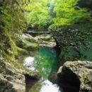 Ущелье Черниговка (Абхазия)