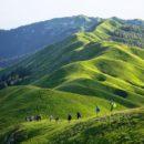 Гора Мамзышха (Абхазия)