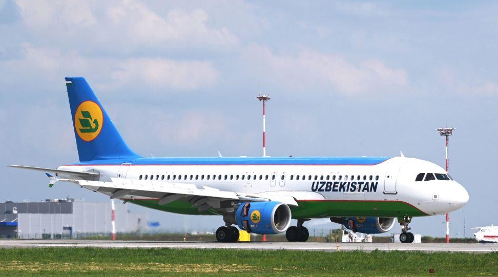 Более 300 граждан Узбекистана покинули Абхазию чартерным рейсом