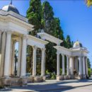 Набережная Махаджиров (Сухум, Абхазия)
