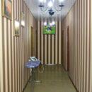 Гостевой дом в Пицунде на ул. Гочуа № 13