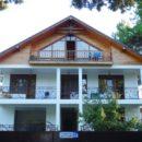 Гостевой дом «ЛЮДМИЛА» Пицунда ул. Гицба № 2а