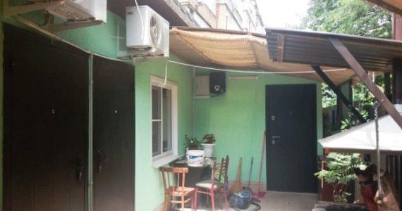 Домик посуточно в Пицунде на ул. Агрба № 13 А