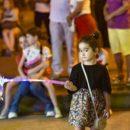 Фоторепортаж о праздновании Дня Молодежи в Абхазии