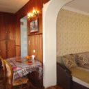 Квартира посуточно в Гагре на ул. Абазгаа № 63-2